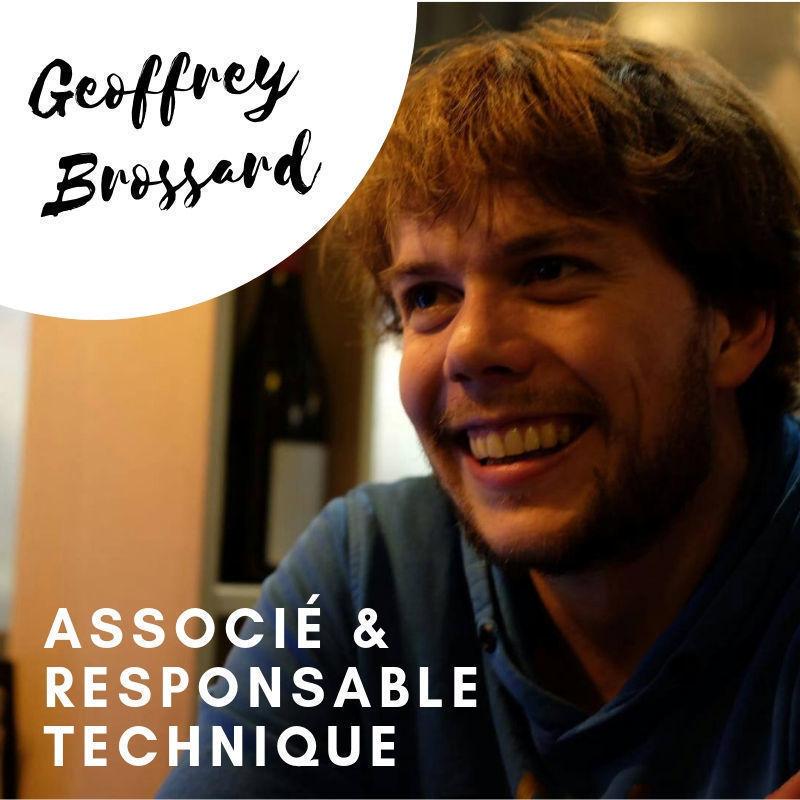 Geoffrey Brossard