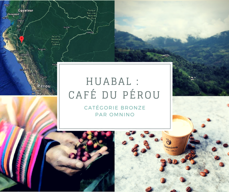 Café Huabal