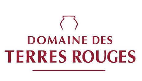 Logo Domaine des Terres Rouges