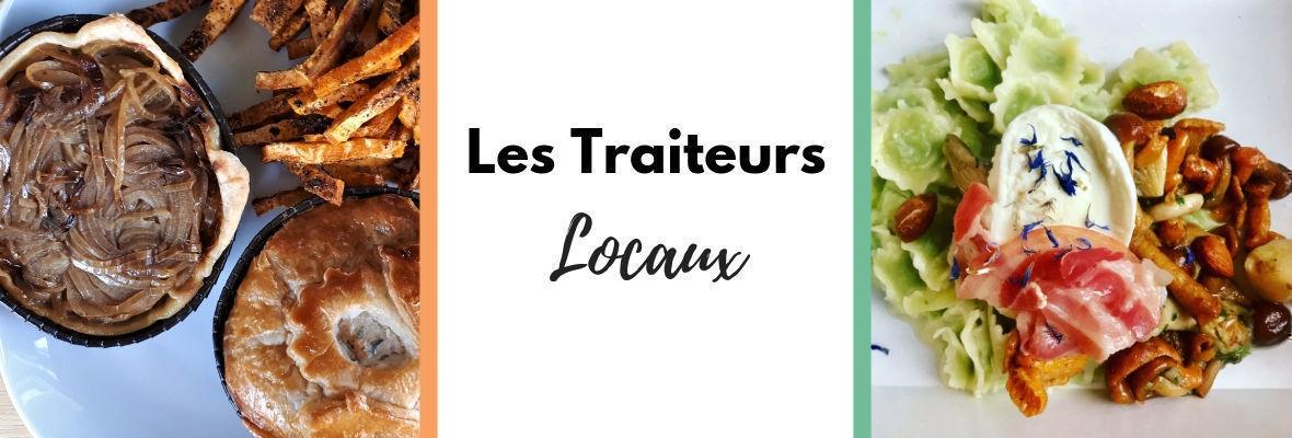 Les Traiteurs Locaux
