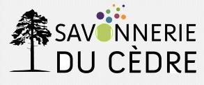 Logo La Savonnerie du Cèdre