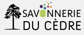 Logo Savonnerie du Cèdre