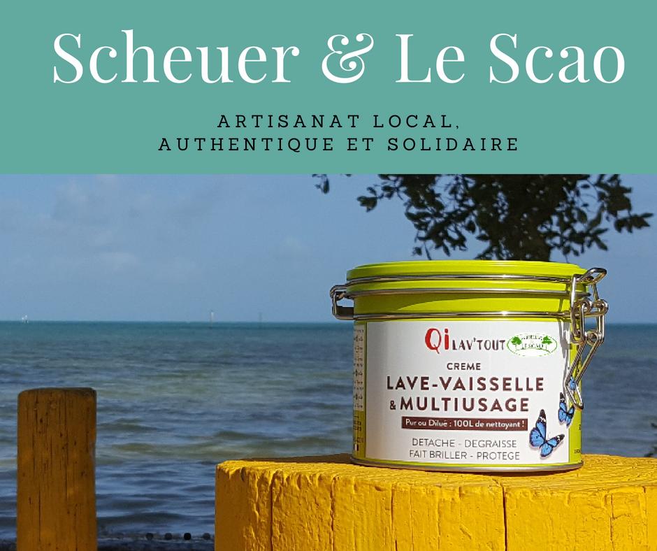 Scheuer & Le Scao