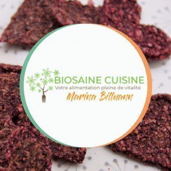 Logo Biosaine