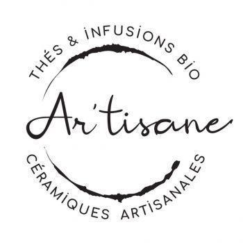 Logo Ar'tisane