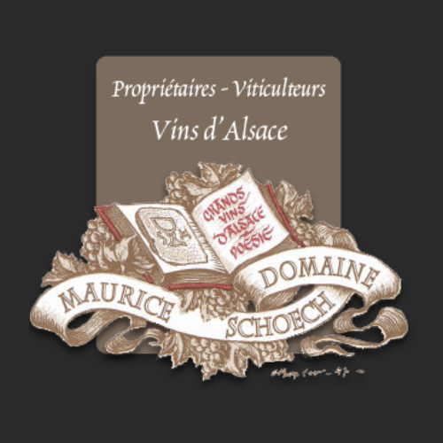 Domaine Maurice SCHOECH