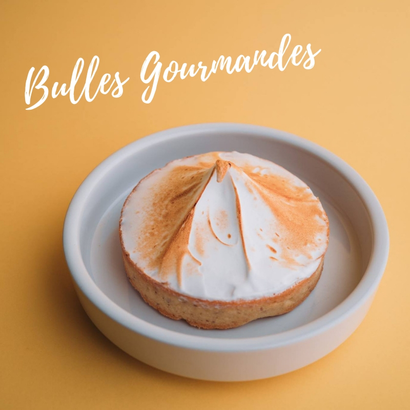 Bulles Gourmandes