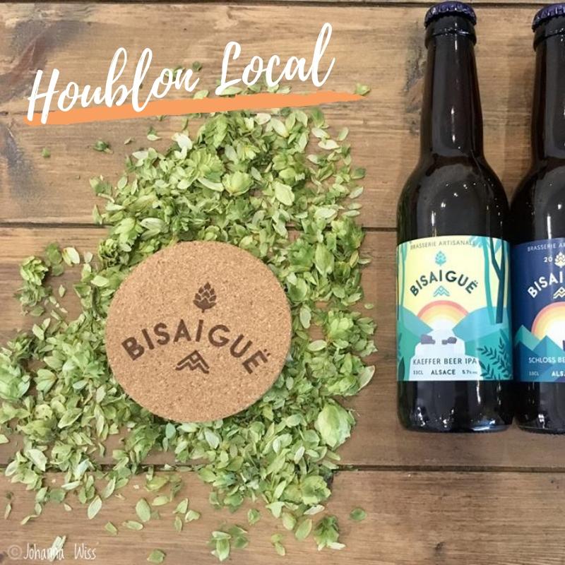 Bières Bisaiguë