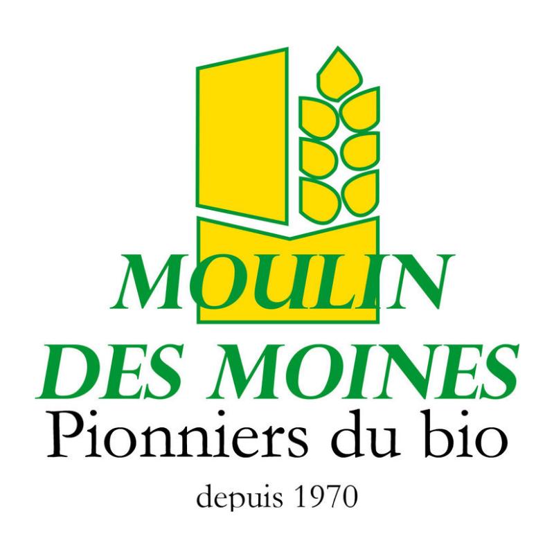 Moulin des Moines Logo