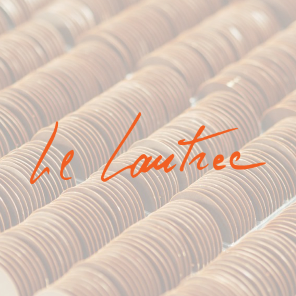 LeLautrec Logo