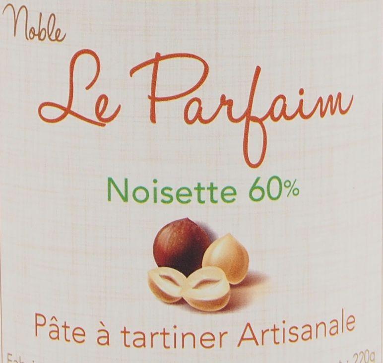 Le Parfaim